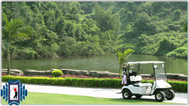 Yinli Foreign Investors Golf Club Membership buy / rental / trade